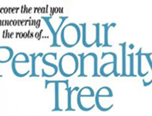 Book Review: Your Personality Tree by Florence Littauer