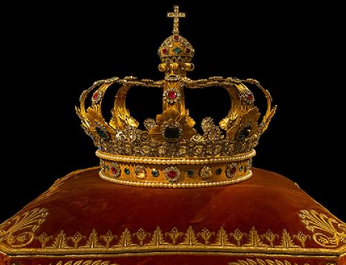 God the King